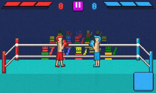 Arcade Punch my head for smartphone