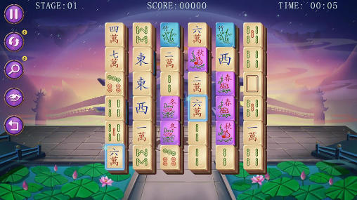 Mahjong master for Android