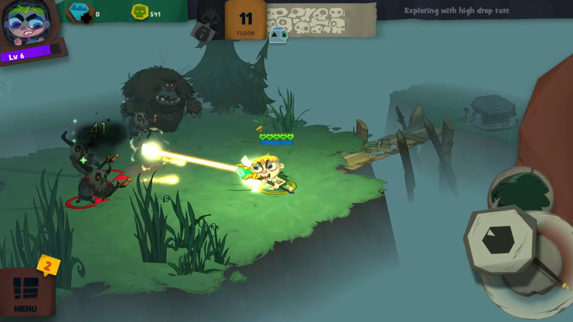 Solo Knight pour Android