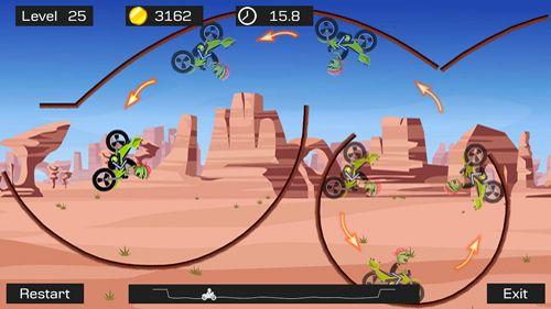 Top Bike für iPhone