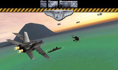 Air Navy Fighters capture d'écran 1