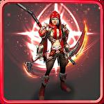 アイコン Blade warrior