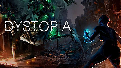 Dystopia: The crimson war icon