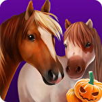 Horse world 3D: My riding horse Symbol