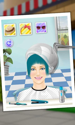 Princess Hair Salon for Android