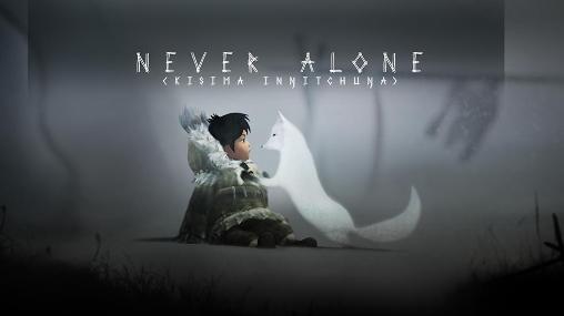 Never alone: Kisima ingitchuna captura de tela 1