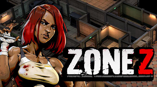 Zone Z screenshot 1