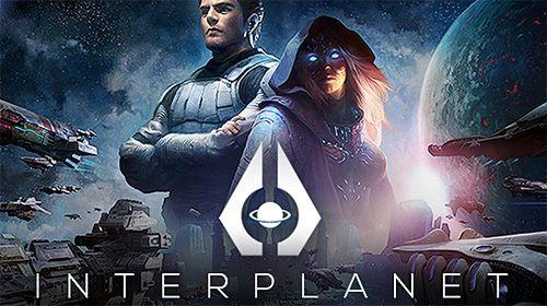 logo Interplanet