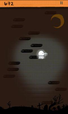Скриншот Doodle Jump на андроид