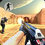 Иконка Counter terrorist mission