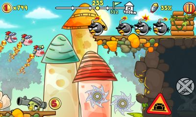 Turbo Pigs para Android