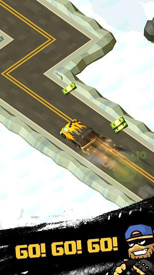 Cranky road screenshot 2