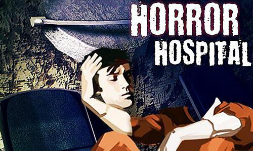 Horror hospital escape Screenshot