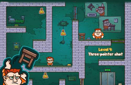 Arcade-Spiele Money movers 2 für das Smartphone