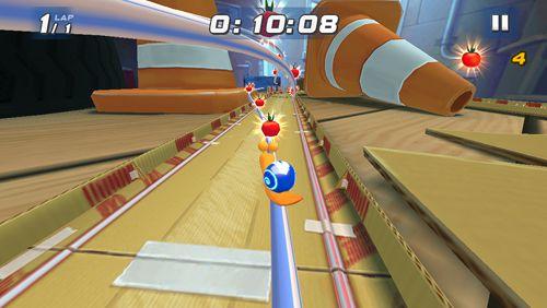 Turbo: Rápido