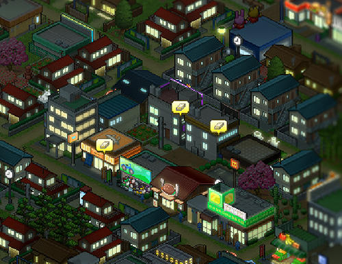 Dream town story为Android
