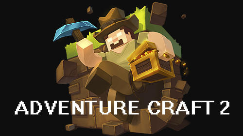 Adventure craft 2 icon
