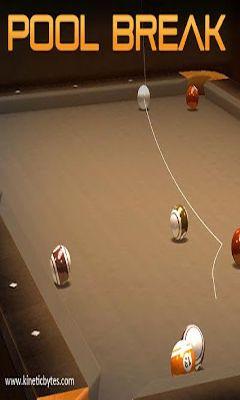 Pool Break captura de pantalla 1