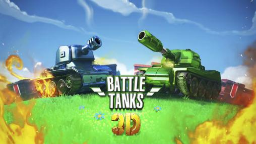 Lords of the tanks: Battle tanks 3D icône