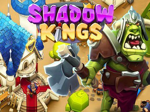 logo Könige der Schatten