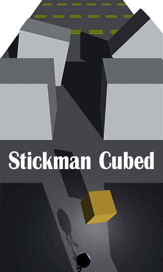 Stickman cubed Screenshot