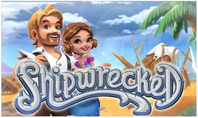 Shipwrecked screenshot 1