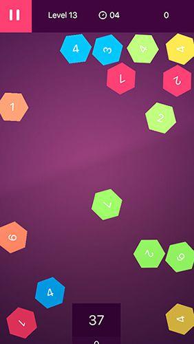 Arcade-Spiele: Lade 70 Sekunden: Konzentration. Aufmerksamkeit. Geschwindigkeit auf dein Handy herunter