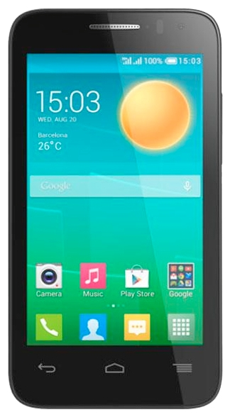 Alcatel POP D3 4035D
