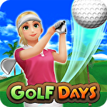 Иконка Golf days: Excite resort tour