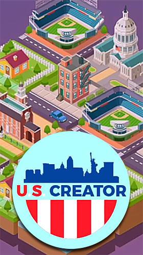 US creator screenshot 1