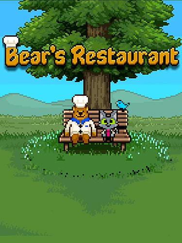 Bear's restaurant captura de pantalla 1