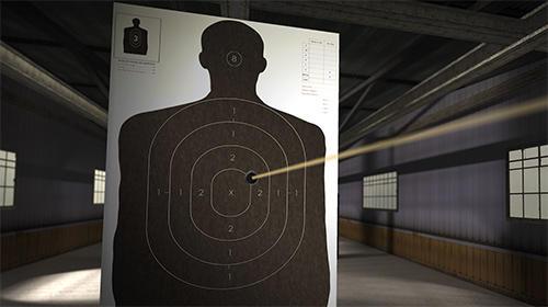 Shooting showdown для Android