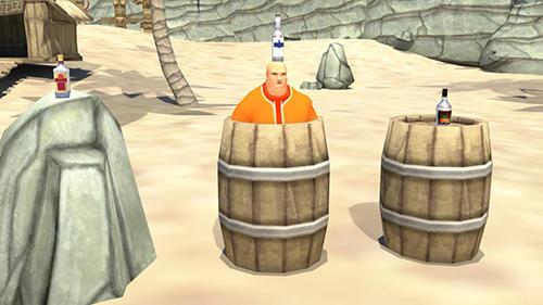 ボトル・シュート: アーチェリー スクリーンショット1