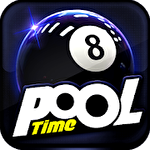 Pooltime icône