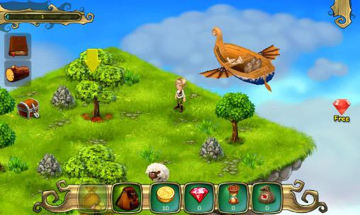 Dragon island pour Android