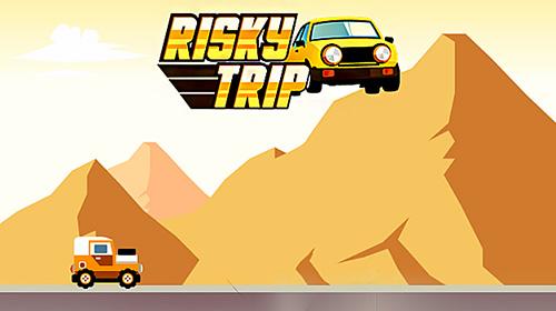 Risky trip by Kiz10.com screenshot 1