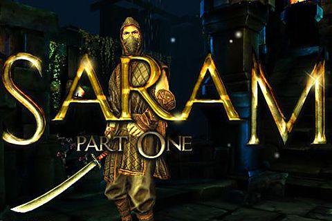 logo Saram