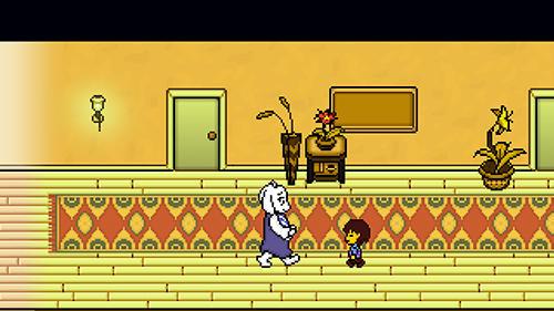 Bonetale скриншот 1