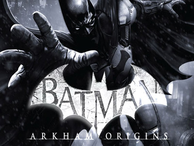 logo Batman: Arkham Origins