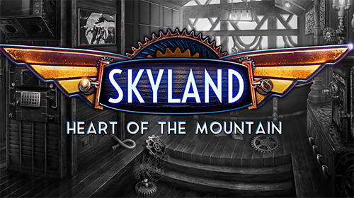 Skyland: Heart of the mountain Screenshot