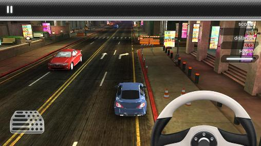 Road drivers: Legacy für Android