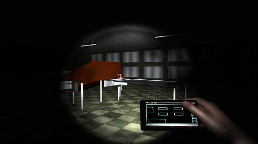 Horror hospital 3D auf Deutsch