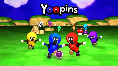 logo Yoopins