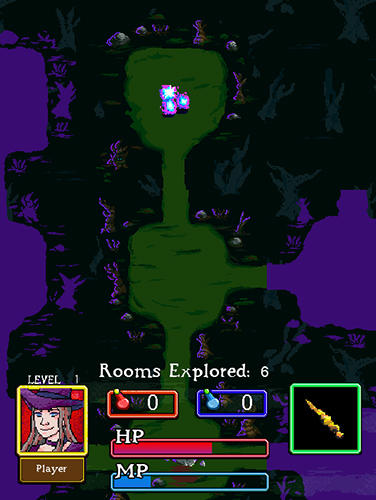 Crypts of death for Android