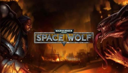 Warhammer 40000: Space wolf captura de tela 1
