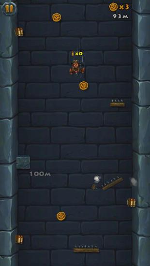 Epic fall screenshot 1