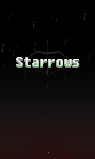 Starrowscapturas de pantalla