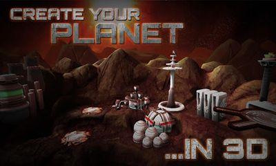 Onlinespiele Colony Attack für das Smartphone