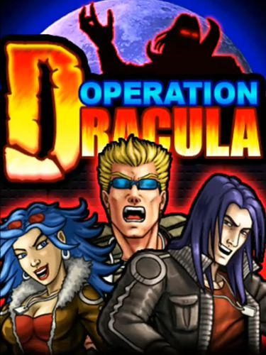 logo Operation Drakula