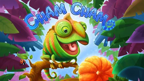 logo Cham Cham: Unlimited